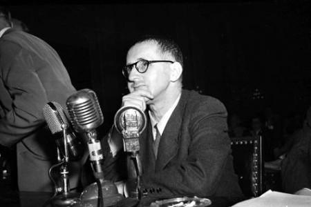 Bertolt Brecht - foto www.openculture.com