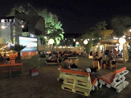 foto Fringe Festival https://www.facebook.com/RomaFringe/