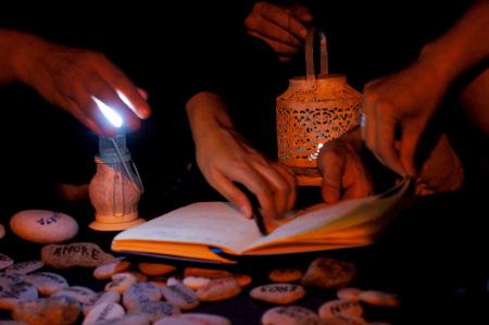 Il sogno e il desiderio - foto Moins Pandhu Hapsari