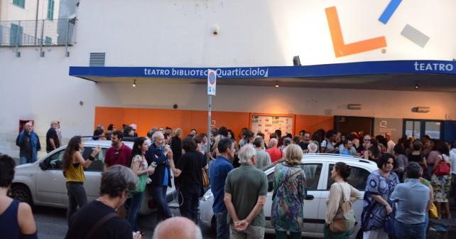 foto www.teatriincomune.roma.it