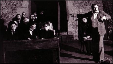 Tadeusz Kantor - La classe morta