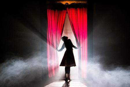 """""""Il principe Mezzanotte"""", Teatropersona, 2008"""