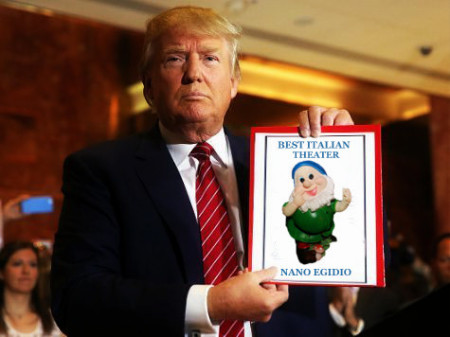 Trump Egidio