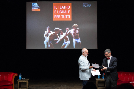 stagione teatro di roma
