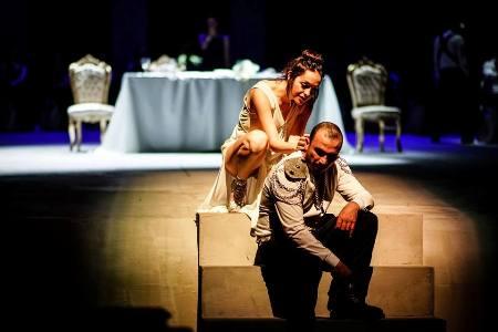 Foto Ufficio Stampa - Otello