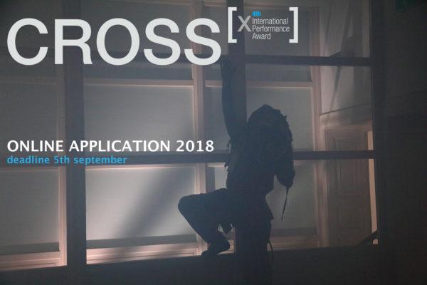 Risultati immagini per bando cross award 2018