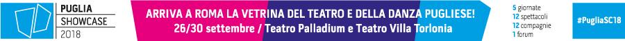 Sponsor: Puglia Showcase 2018