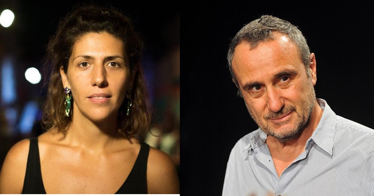 Giorgio Barberio Corsetti nuovo direttore del Teatro di Roma. Francesca Corona consulente per il Teatro India